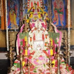 Shri Guru Ragavendra Swamy