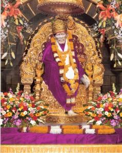 History Shirdi Sai Baba   Sri Ragavendra Mutt